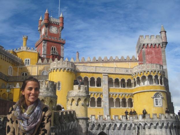Sintra, la escapada obligada de Lisboa