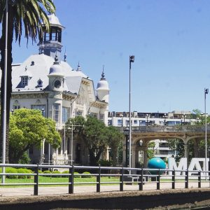 Museo Arte de Tigre