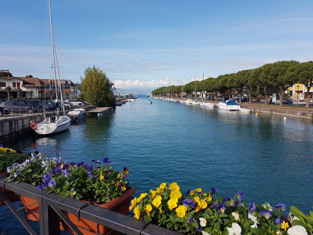 Lago-Di Garda