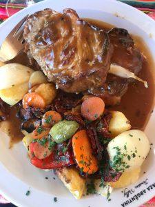 restaurant argentino-El Gran-Pez-platos caseros