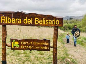 Ribera del Belisario-Villa Ventana