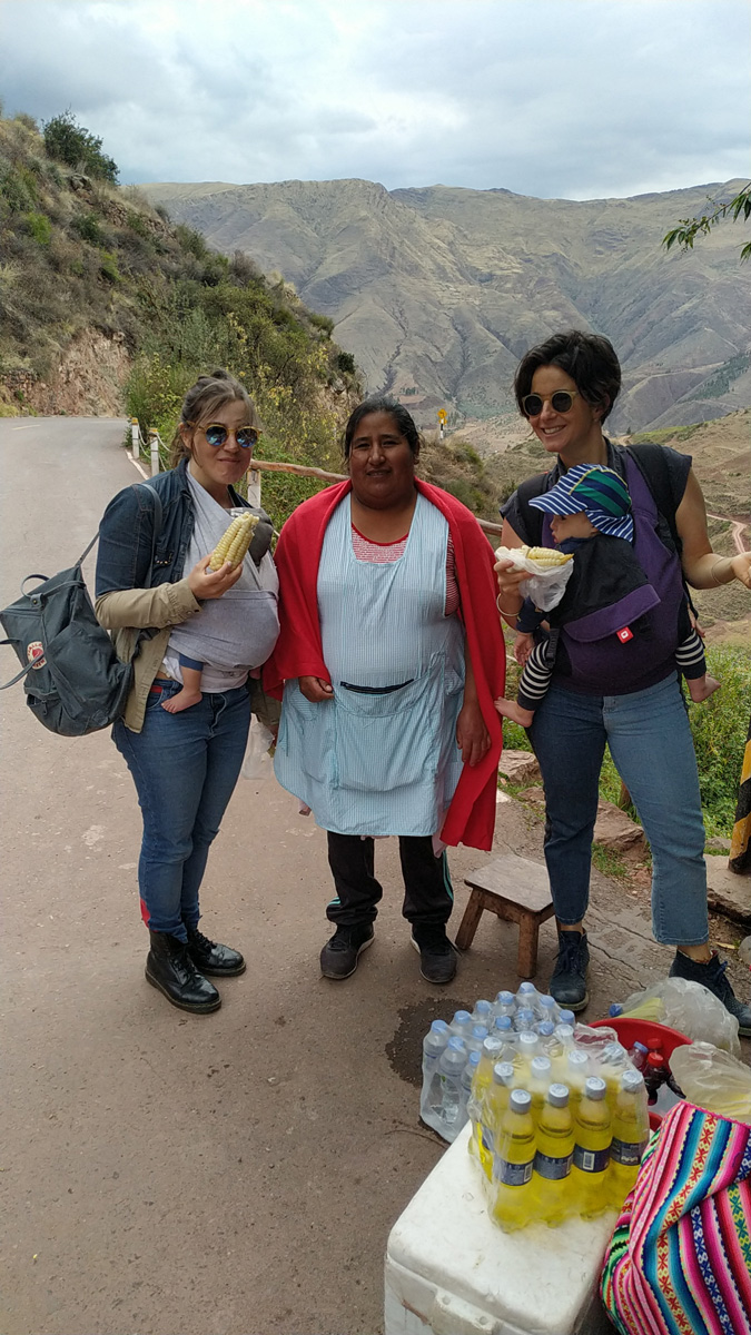 Cusco-Peru