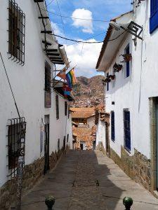 San Blas-Cusco-Peru