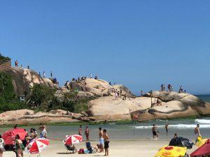 praia Joaquina-Floripa