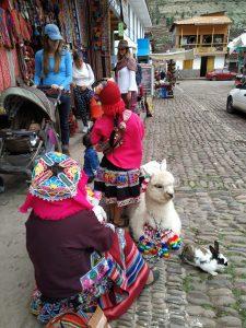 templos sagrados en Cusco