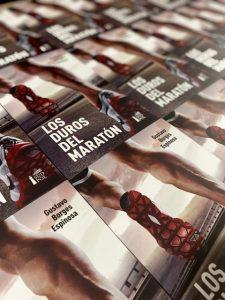 libro-Los Duros del Maraton