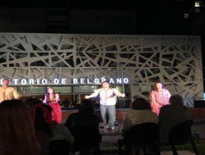 Identidad Testimonial-musical