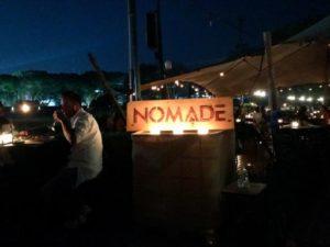 Nomade Club Hípico Argentino
