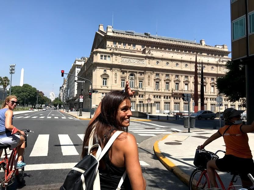 La-Bicicleta-Naranja-Buenos-Aires